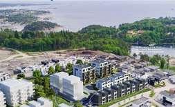 Dvergsnestoppen - B 18 - 8 rekkehus, Kristiansand | Sørmegleren