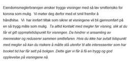 Murgården - Bioddgaten 9, Grimstad | Sørmegleren