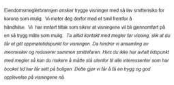 Kystveien 226, Arendal | Sørmegleren