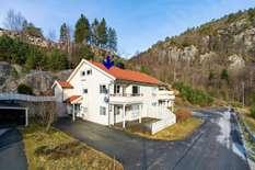 Sølvbergveien 108B, Lindesnes | Sørmegleren