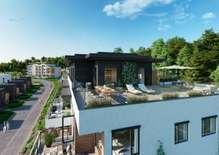 Tønnevollskogen - 17 leiligheter, Grimstad | Sørmegleren