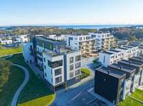 Dvergsnesåsen 71 - 12 Leiligheter, Kristiansand   Sørmegleren