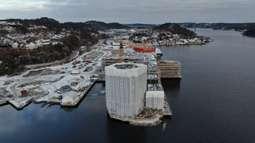 Bryggebyen Bygg A-E - Kystveien 226, Arendal | Sørmegleren