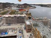 Bryggebyen Bygg F - Kystveien 226, Arendal | Sørmegleren