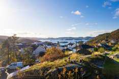 Store Ringvei, Kragerø   Sørmegleren