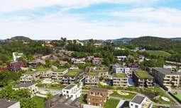 Bjørndalen Allé salgstrinn 2, Kristiansand   Sørmegleren