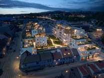 Byhaven Trinn 2 - Tordenskjoldsgate 36, Kristiansand | Sørmegleren