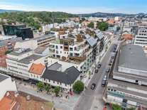 Byhaven (Kristian IV's gate 21), Kristiansand | Sørmegleren