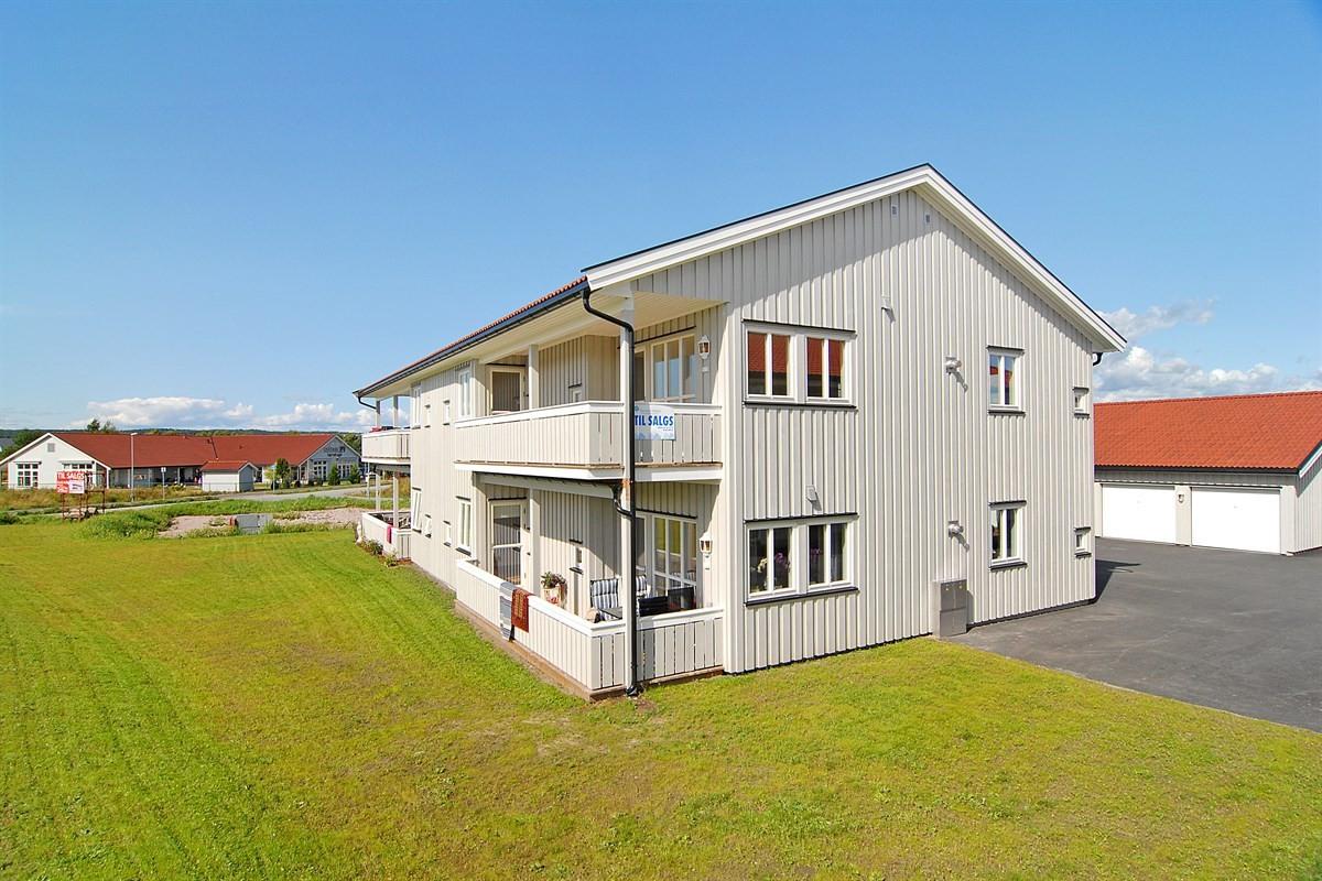 Møller & Partners Fredrikstad - Leilighet - 2 550 000,-