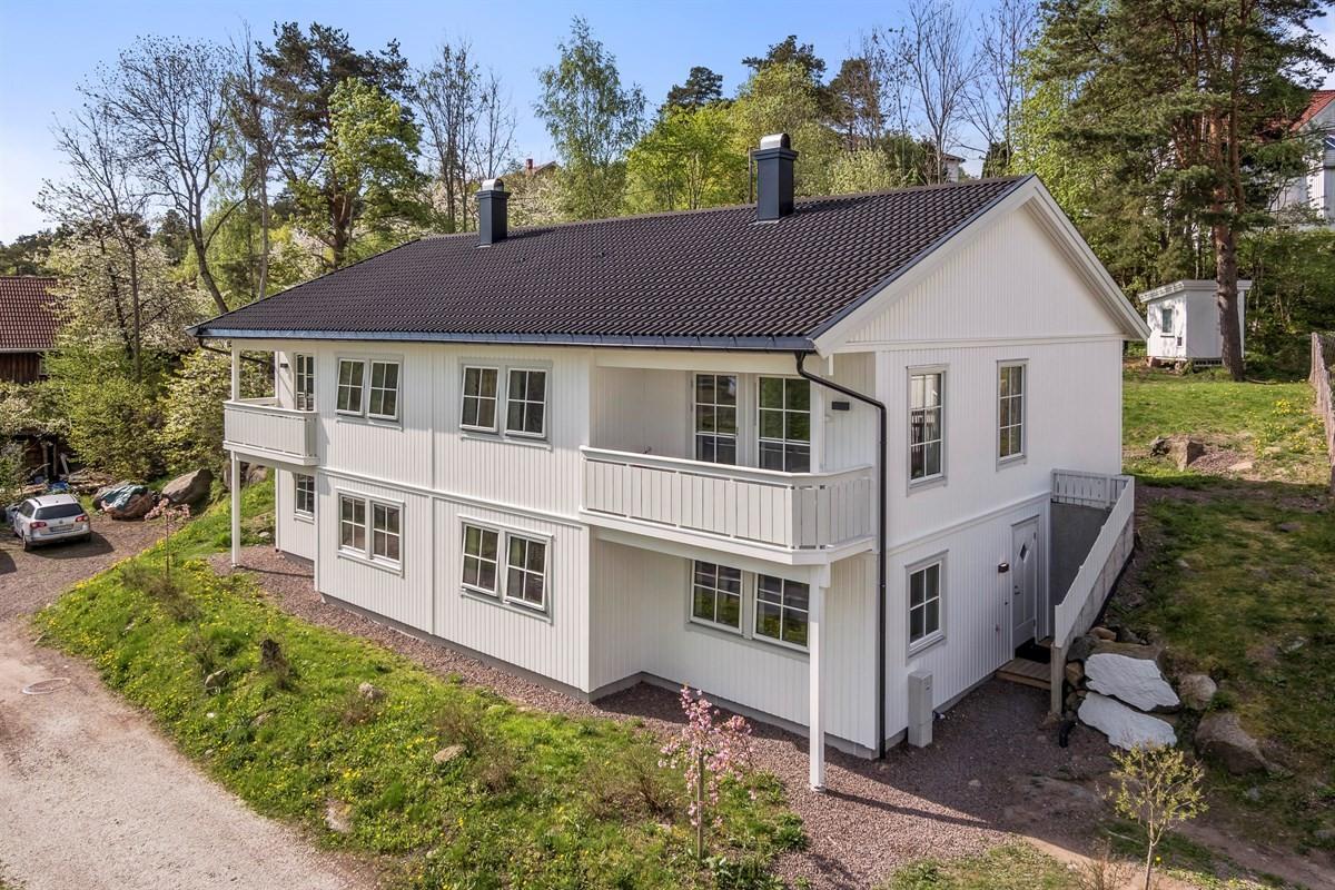 Bakke Sørvik & Partners Tønsberg - Leilighet - 2 390 000,-