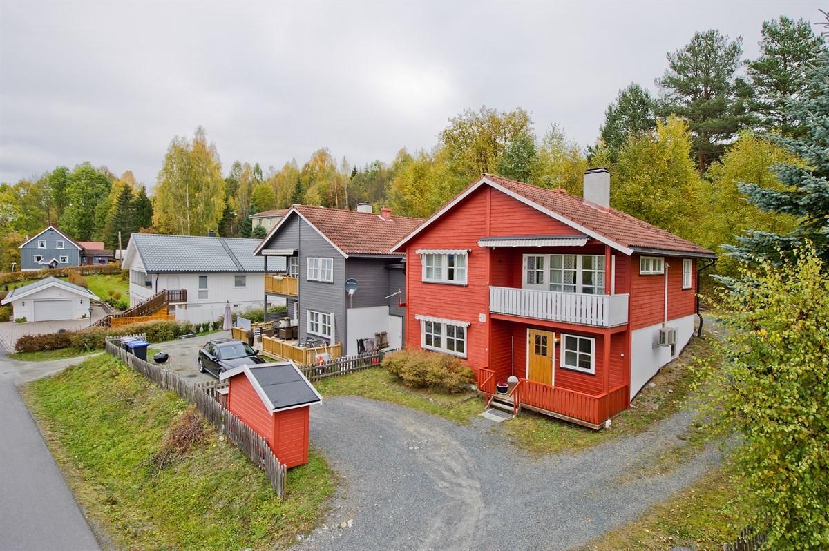 Gjestvang & Partners Gjøvik - Leilighet - 800 000,-