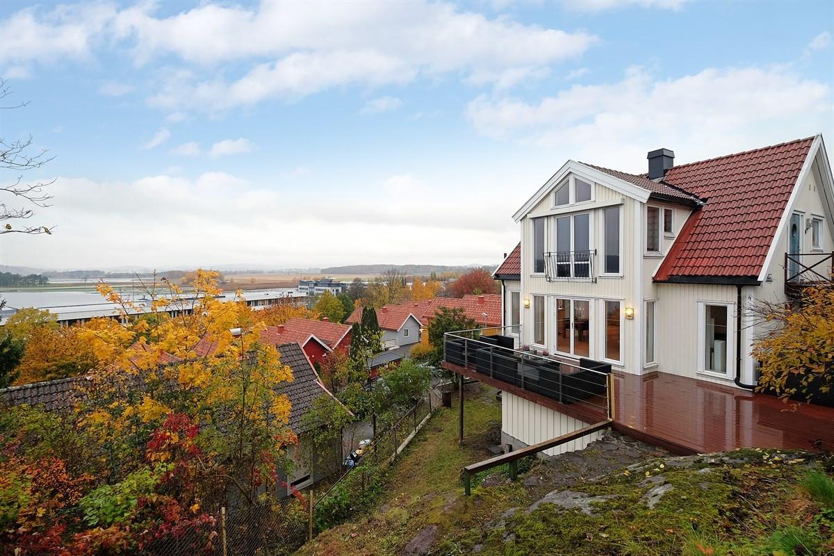Bakke Sørvik & Partners Tønsberg - Tomannsbolig - 3 180 000,-