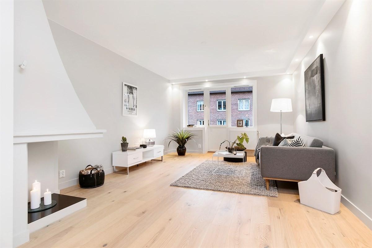 Schala & Partners Carl Berner - Leilighet - Uranienborg - Majorstuen - 5 950 000,-
