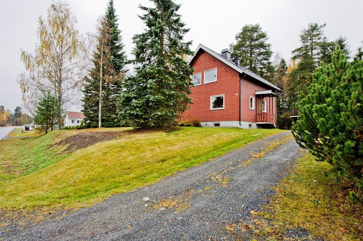 Gjestvang & Partners Gjøvik - Enebolig - 1 490 000,-