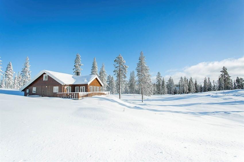 Gjestvang & Partners Gjøvik - Hytte - 2 790 000,-