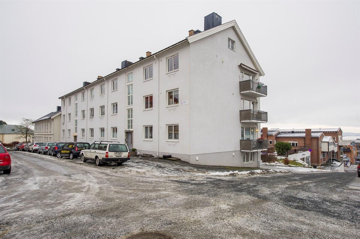 Gjestvang & Partners Gjøvik - Leilighet - 1 690 000,-
