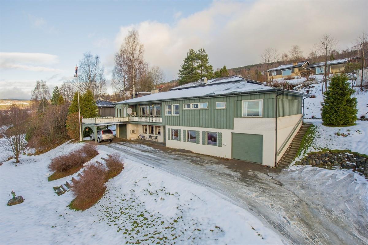 Gjestvang & Partners Gjøvik - Enebolig - 2 400 000,-