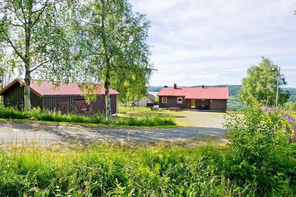 Gjestvang & Partners Gjøvik - Enebolig - 850 000,-