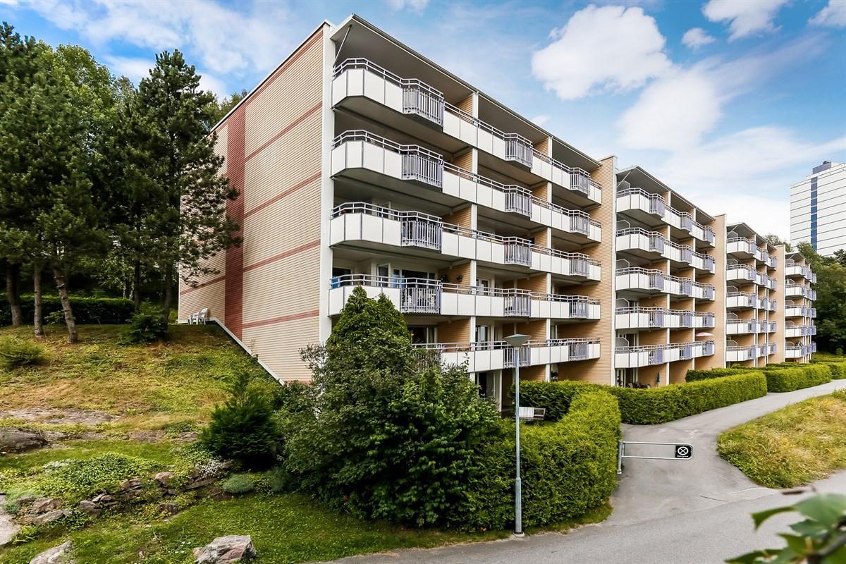 Meglerhuset & Partners Drammen - Leilighet - 1 890 000,-