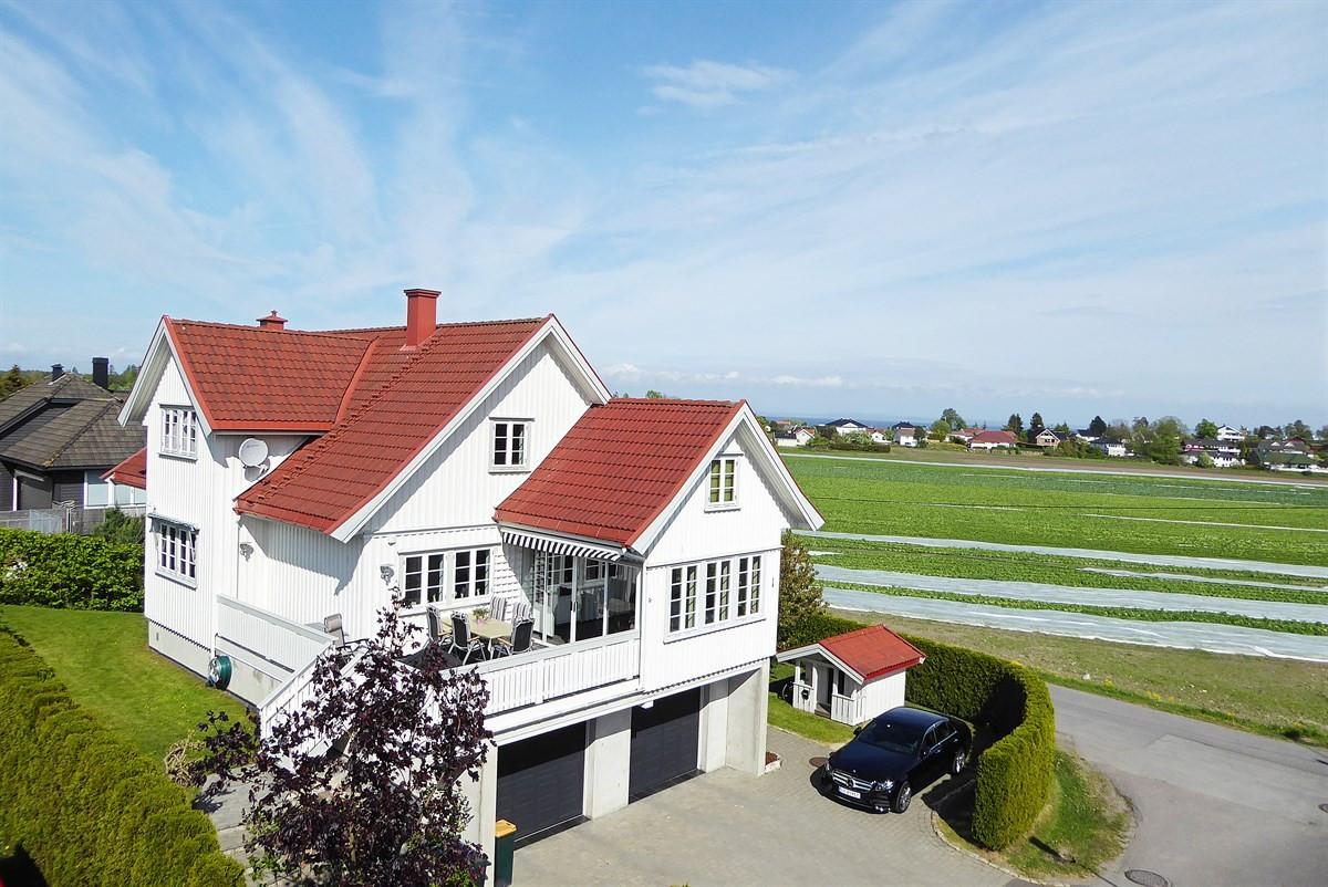 Bakke Sørvik & Partners Tønsberg - Enebolig - 6 890 000,-