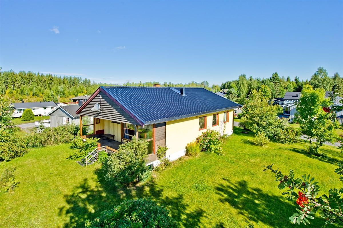 Gjestvang & Partners Gjøvik - Enebolig - 1 190 000,-