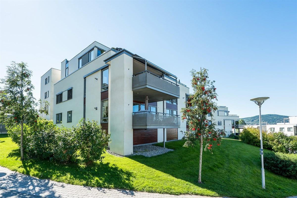Meglerhuset & Partners Drammen - Leilighet - 4 690 000,-