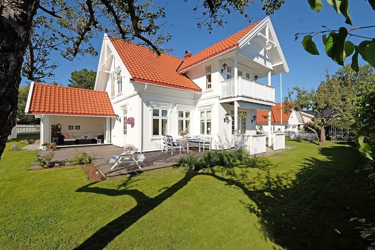 Bakke Sørvik & Partners Tønsberg - Enebolig - 6 790 000,-