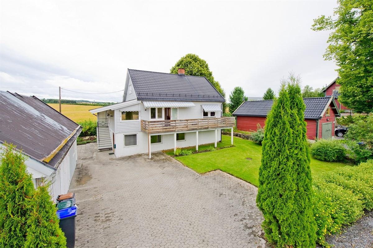 Gjestvang & Partners Gjøvik - Enebolig - 2 100 000,-