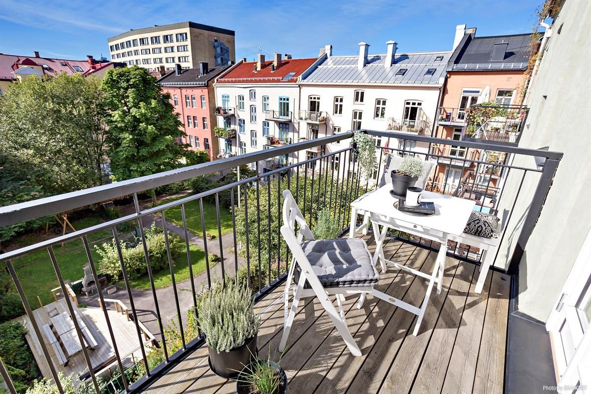 Schala & Partners Sagene - Leilighet - Grünerløkka - Sofienberg - 2 800 000,-