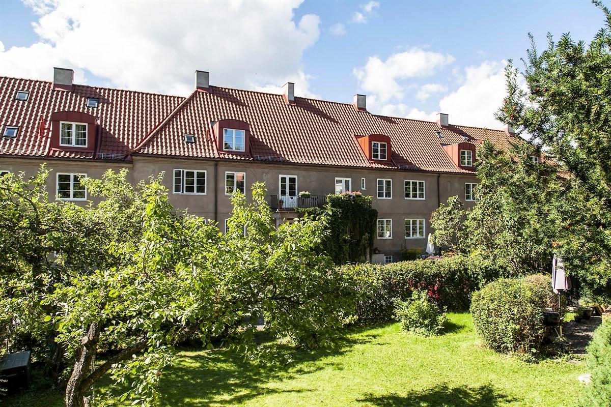 Schala & Partners Grünerløkka - Leilighet - St. Hanshaugen - Ullevål - 11 500 000,-