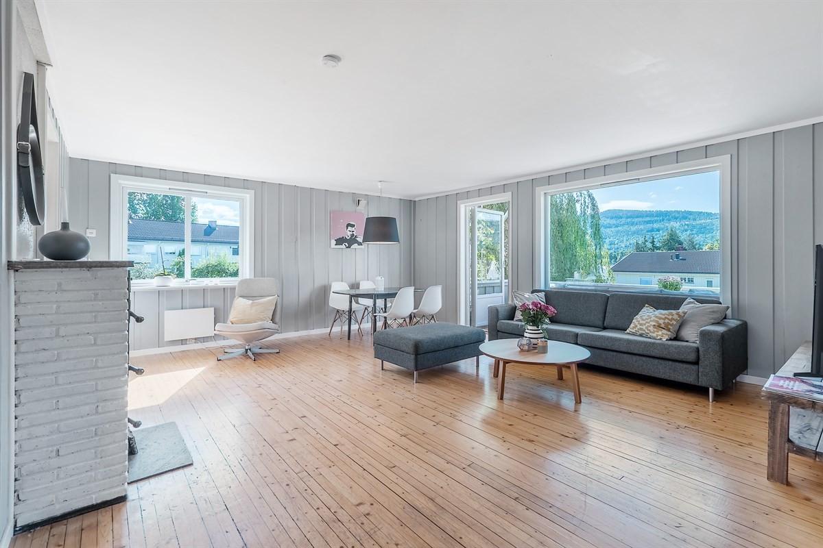 Meglerhuset & Partners Drammen - Leilighet - 2 290 000,-