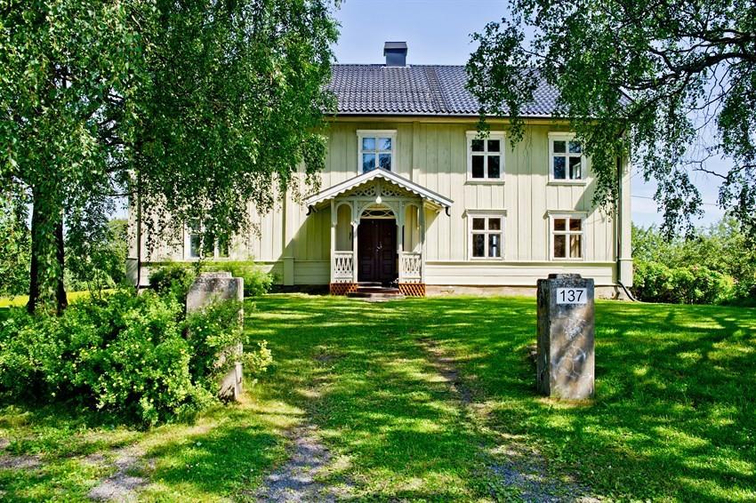 Gjestvang & Partners Gjøvik - Enebolig - 2 490 000,-