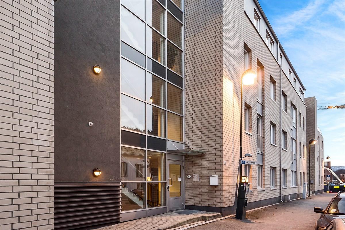 Meglerhuset & Partners Drammen - Leilighet - 6 590 000,-