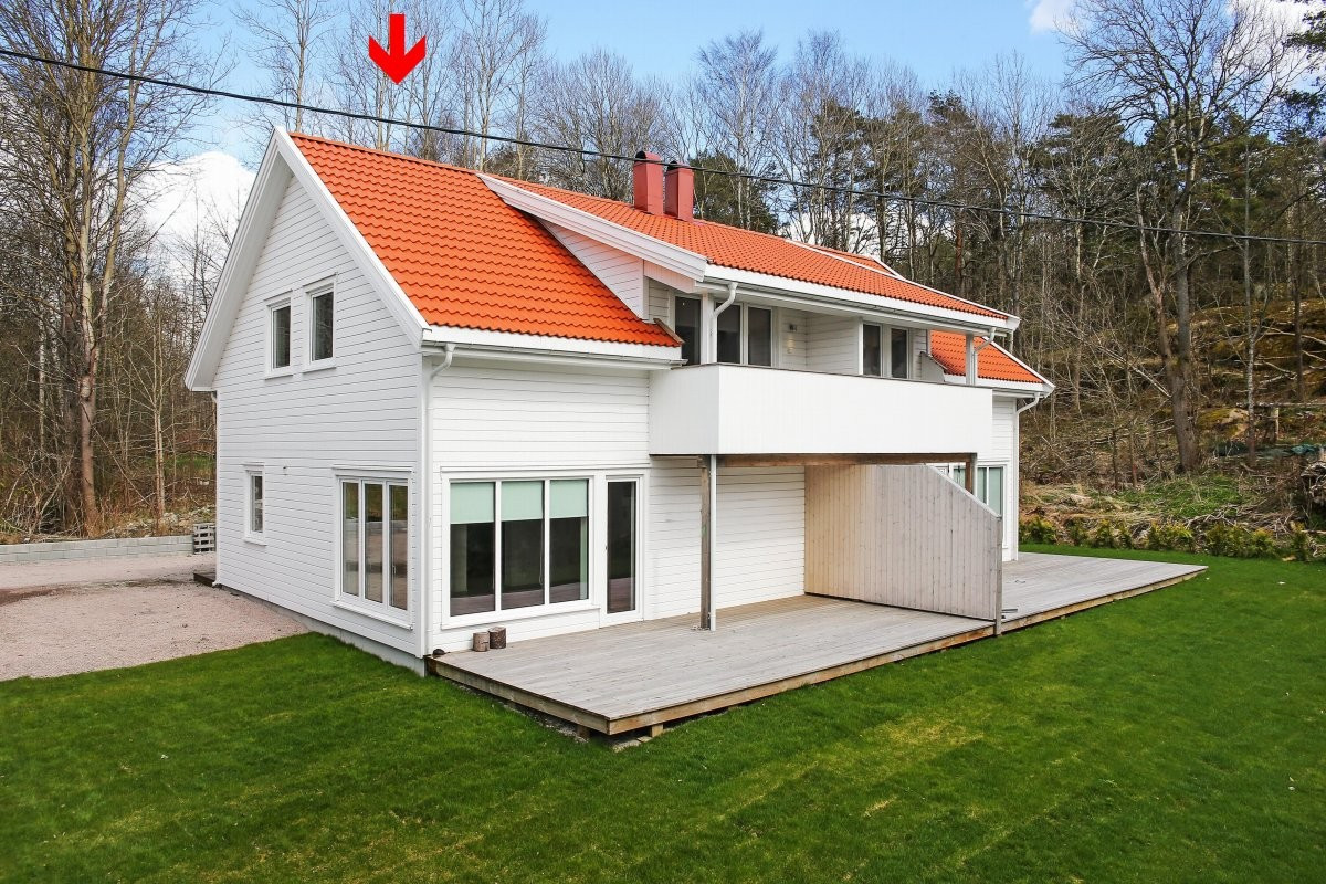 Møller & Partners Fredrikstad - Tomannsbolig - 2 800 000,-