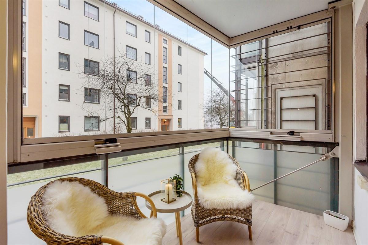 Schala & Partners Sagene - Leilighet - Sagene - Torshov - 4 800 000,-