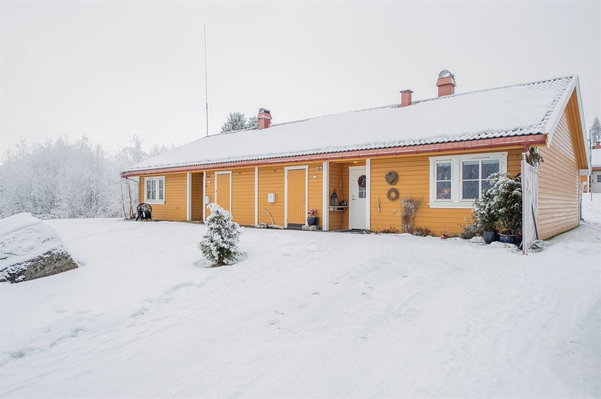 Gjestvang & Partners Gjøvik - Tomannsbolig - 450 000,-