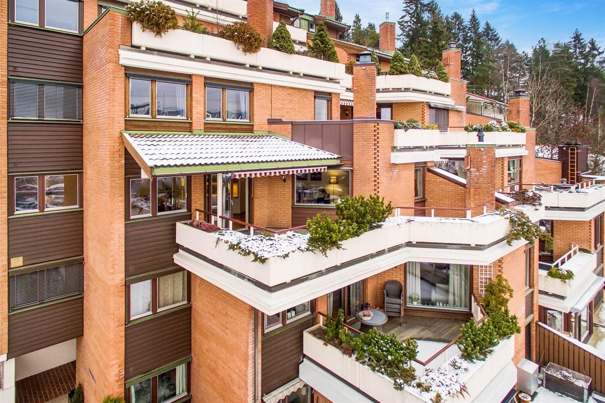 Meglerhuset & Partners Drammen - Leilighet - 6 190 000,-