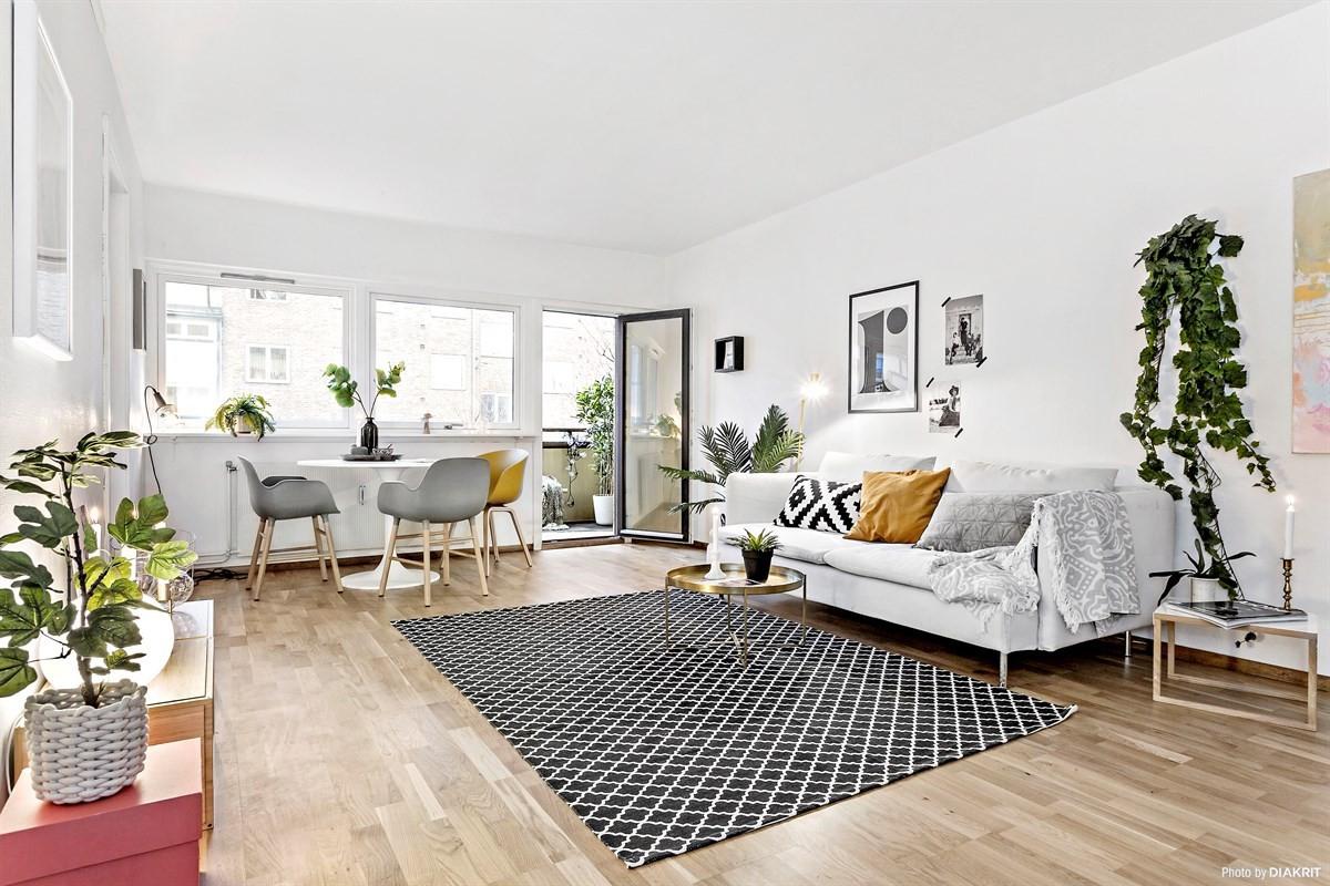 Schala & Partners Sagene - Leilighet - Gamle Oslo - 3 400 000,-
