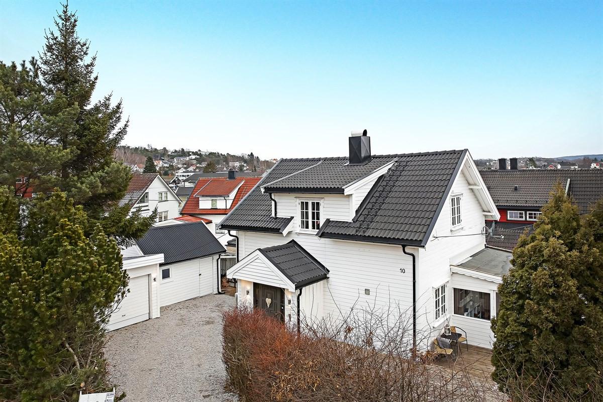 Møller & Partners Fredrikstad - Enebolig - 2 950 000,-