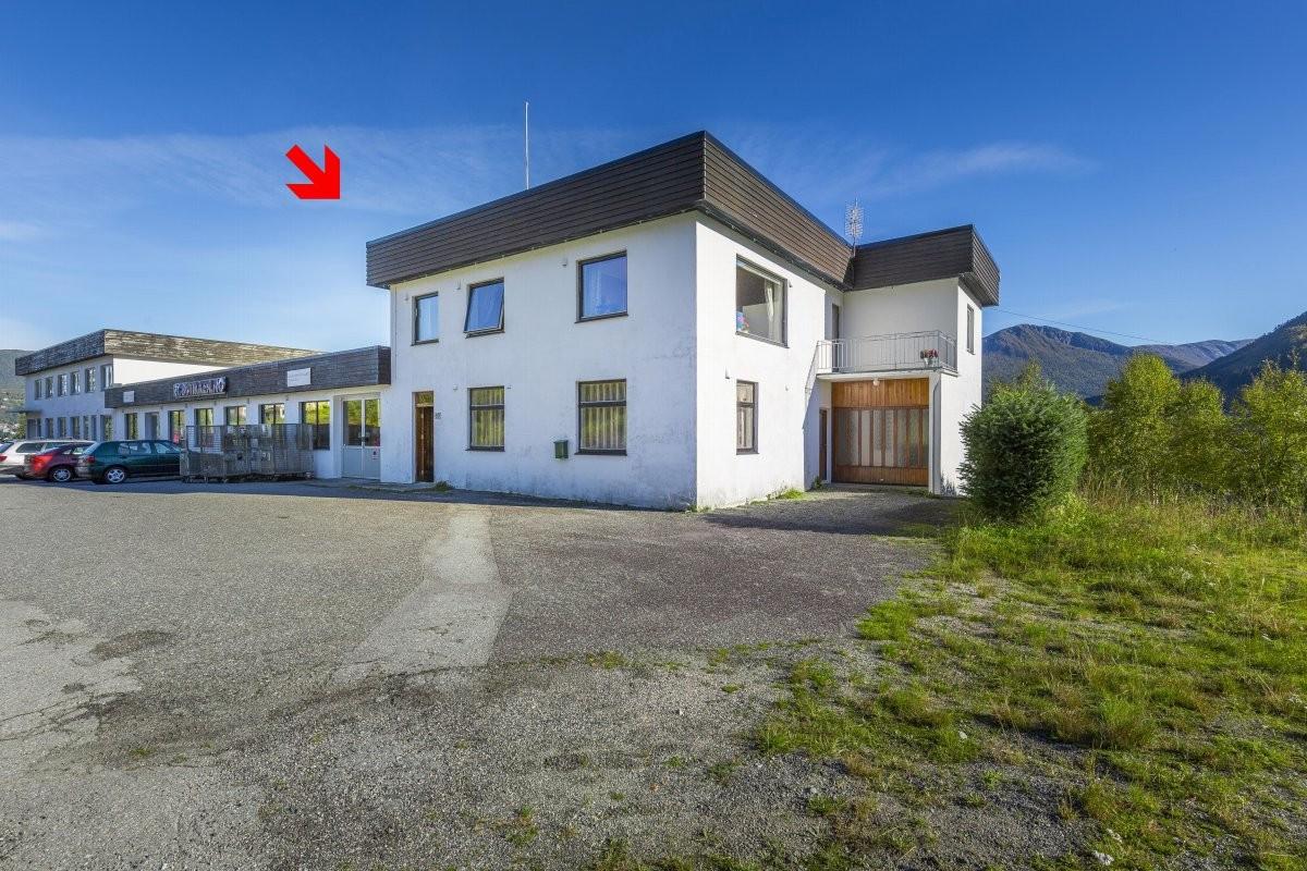 Aursnes & Partners Sykkylven / Stranda - Leilighet - 1 300 000,-