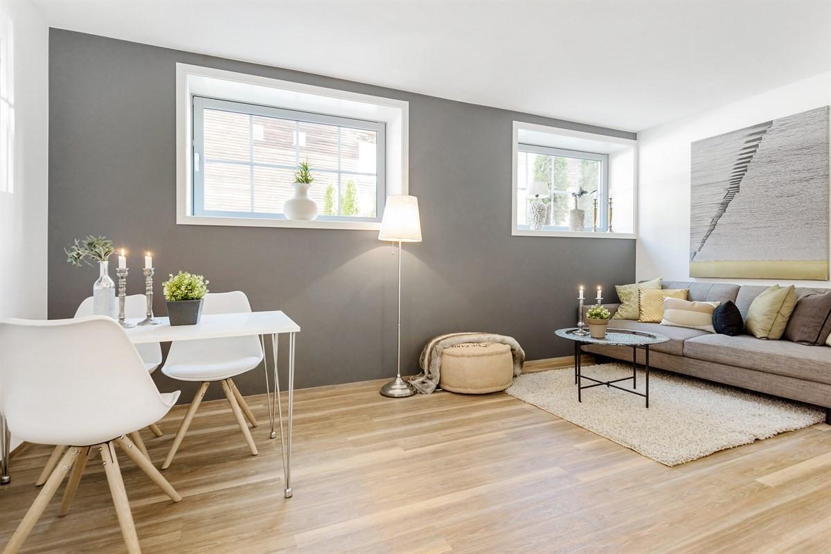 Schala & Partners Grünerløkka - Leilighet - Røa - 3 250 000,-