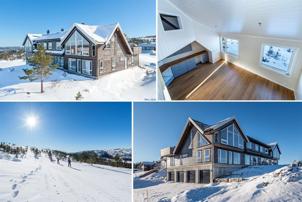 Meglerhuset & Partners Arendal - Fritidseiendom - 1 790 000,-