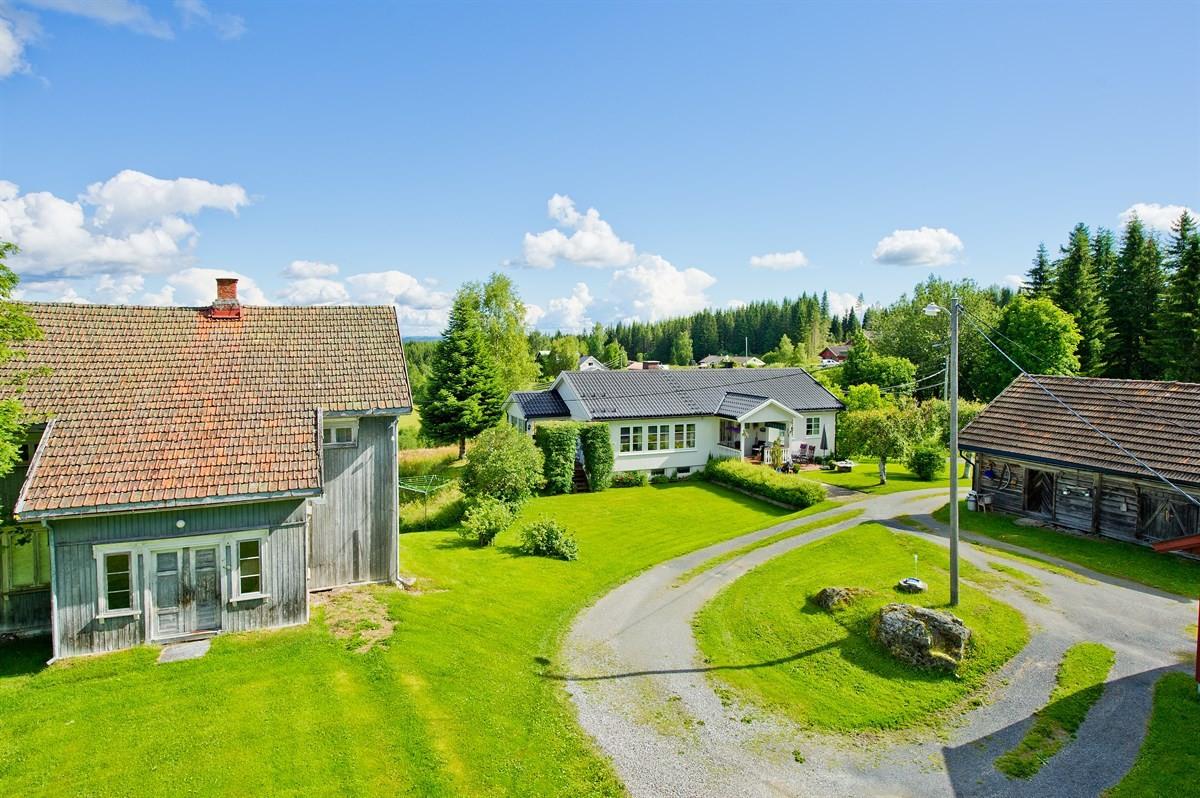 Gjestvang & Partners Gjøvik - Landbrukseiendom - 3 290 000,-