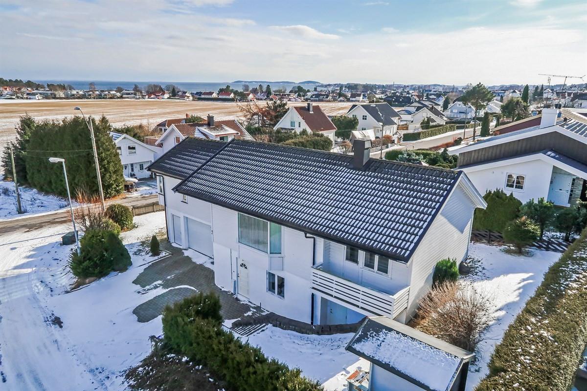 Bakke Sørvik & Partners Tønsberg - Enebolig - 4 380 000,-