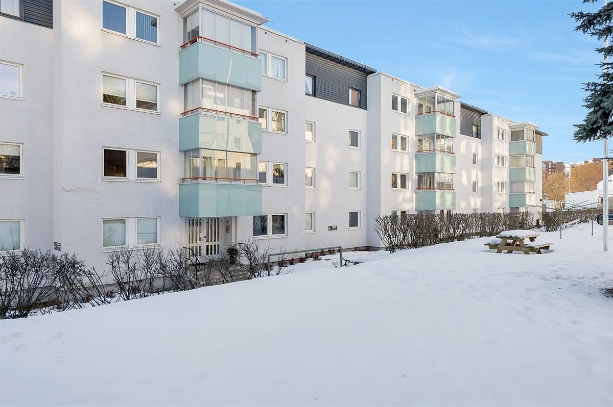 Gjestvang & Partners Gjøvik - Leilighet - 1 200 000,-