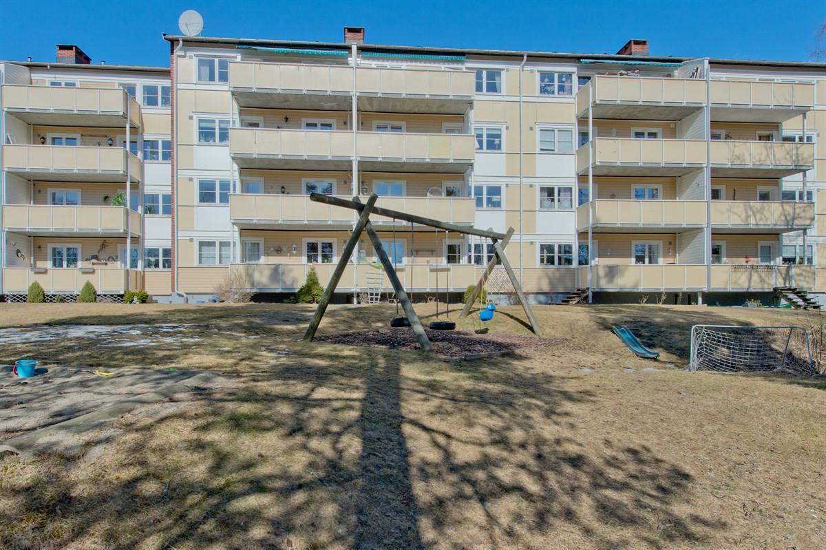 Meglerhuset & Partners Drammen - Leilighet - 2 390 000,-