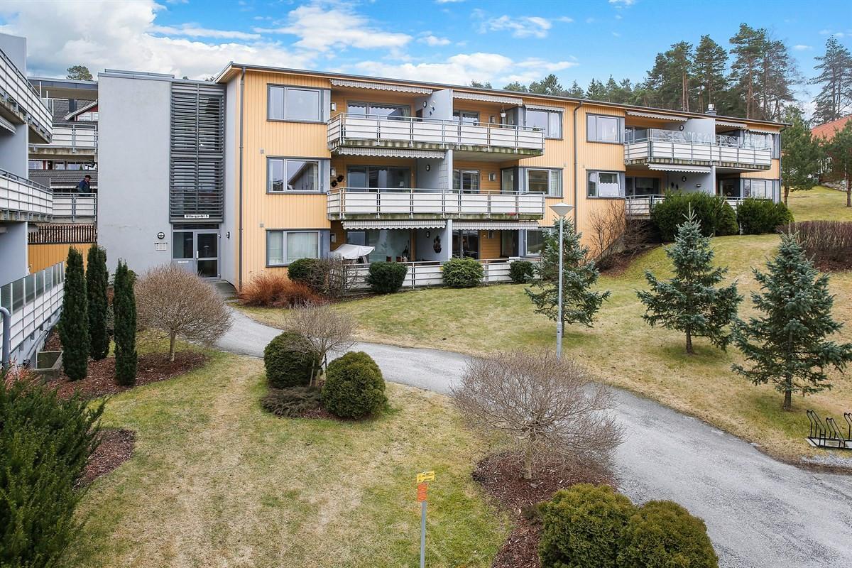 Møller & Partners Fredrikstad - Leilighet - 2 950 000,-