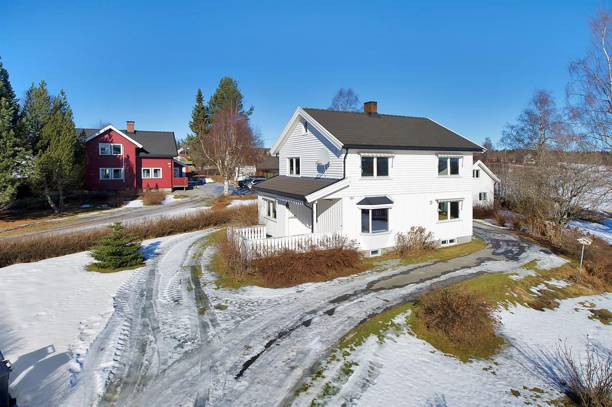 Gjestvang & Partners Gjøvik - Enebolig - 1 290 000,-