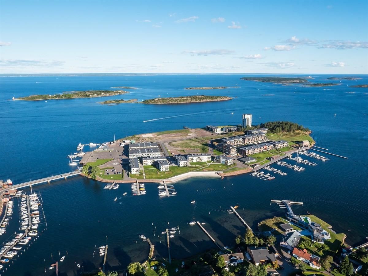 Bakke Sørvik & Partners Tønsberg - Leilighet - 5 590 000,-