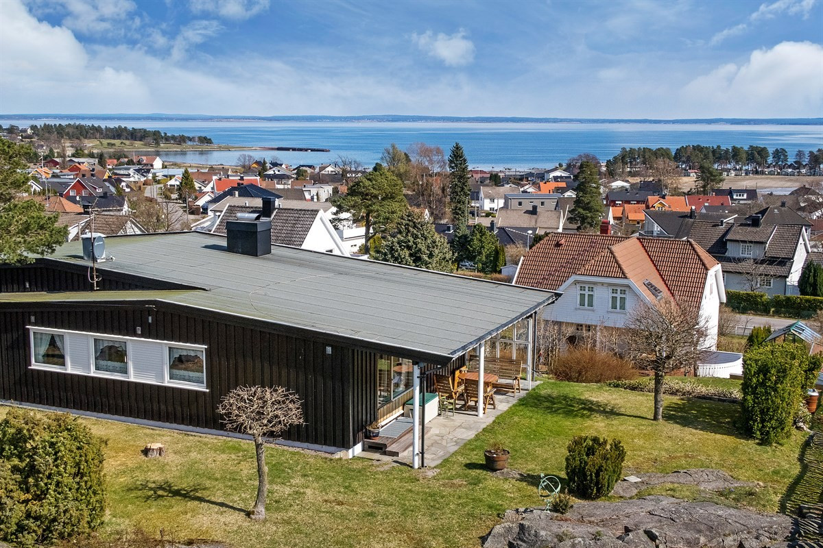 Bakke Sørvik & Partners Tønsberg - Enebolig - 6 300 000,-